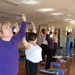Yoga Retreats in Dahlonega